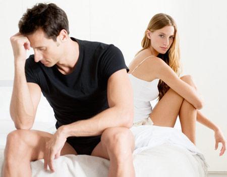 八大隐患伤害你的生育系统
